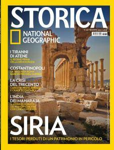 Storica National Geographic - Giugno 2016