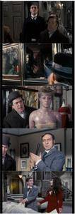 Carry on Screaming (1966)