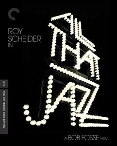 All That Jazz (1979) + Extras [The Criterion Collection]