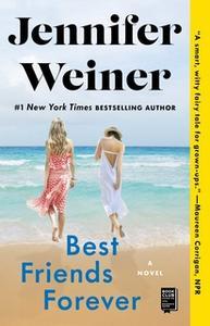 «Best Friends Forever» by Jennifer Weiner