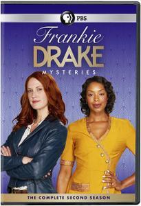 Frankie Drake Mysteries (2018) [Season 2]