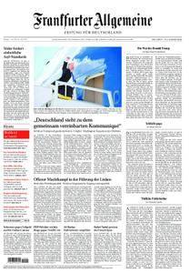 Frankfurter Allgemeine Zeitung F.A.Z. - 11. Juni 2018