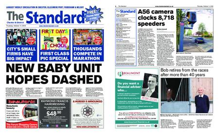 The Standard Chester & District – October 11, 2018