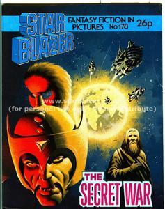 Starblazer 178 - The Secret War (1986) (PDFrip