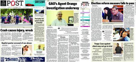 The Guam Daily Post – December 06, 2017