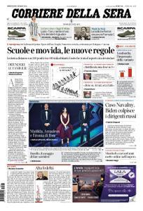 Corriere della Sera – 03 marzo 2021