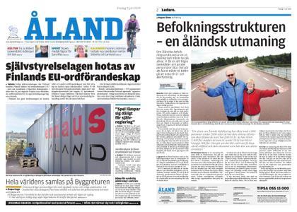Ålandstidningen – 05 juli 2019