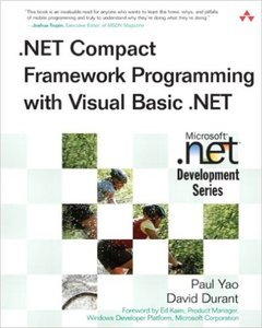 .NET Compact Framework Programming with Visual Basic .NET [Repost]