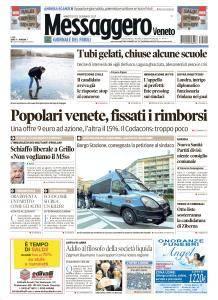 Il Messaggero Veneto Gorizia - 10 Gennaio 2017
