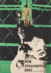 The House of Lost Souls (1967) Dum ztracených dusí