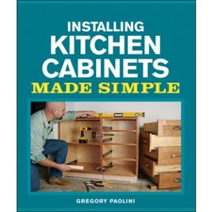 Taunton - Installing Kitchen Cabinets Made Simple