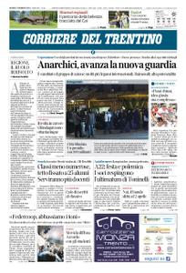 Corriere del Trentino – 21 febbraio 2019