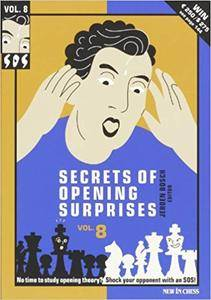 SOS: Secrets of Opening Surprises, Volume 8
