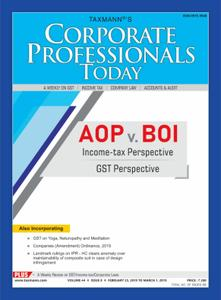 Corporate Professional Today - February 23, 2019