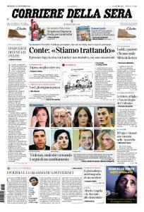 Corriere della Sera – 25 novembre 2018