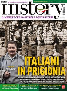 BBC History Italia – giugno 2019