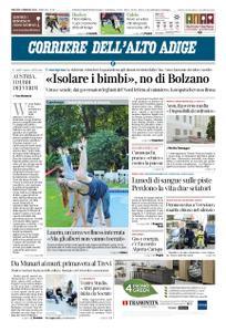 Corriere dell'Alto Adige – 04 febbraio 2020