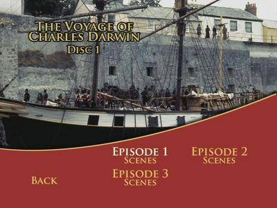 The Voyage of Charles Darwin (1978)