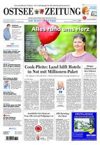 Ostsee Zeitung Grevesmühlener Zeitung - 05. Oktober 2019