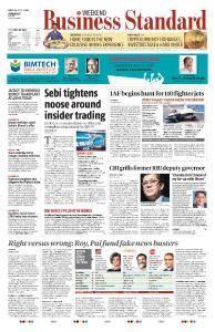 Business Standard - April 7, 2018