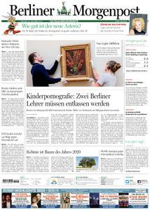 Berliner Morgenpost – 25. Oktober 2019