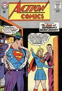 [1964-06] Action Comics 313
