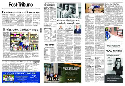 Post-Tribune – September 15, 2019