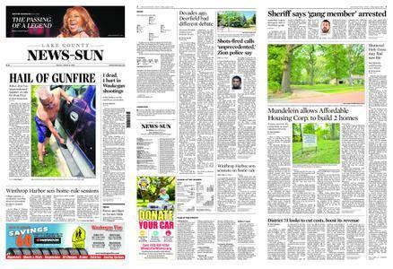 Lake County News-Sun – August 17, 2018