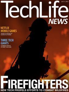 Techlife News - July 31, 2021