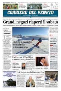 Corriere del Veneto Venezia e Mestre – 28 novembre 2020
