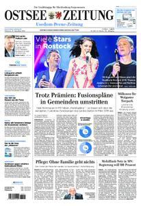Ostsee Zeitung Wolgast - 19. Dezember 2018