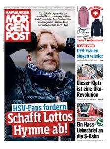 Hamburger Morgenpost – 13. Juni 2019