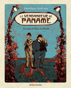 Le Vendangeur de Paname - Une enquête de l'Ecluse et la Bloseille