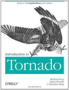 Introduction to Tornado (Repost)