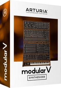 Arturia Modular V3 v3.4.1.2810 WiN