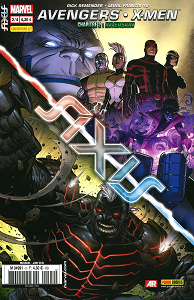 Avengers & X-Men - Axis - Tome 2 - Inversion