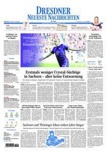 Dresdner Neueste Nachrichten - 23. Mai 2018