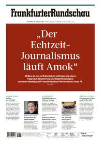 Frankfurter Rundschau Main-Taunus - 14. Juni 2019