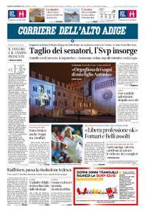 Corriere dell'Alto Adige – 20 dicembre 2018