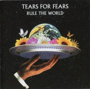 Tears For Fears - Rule The World : The Greatest Hits (2017)