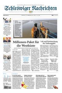 Schleswiger Nachrichten - 25. Februar 2019