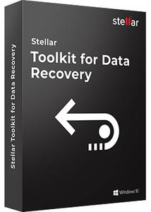 Stellar Toolkit for Data Recovery 8.0.0.2 Multilingual