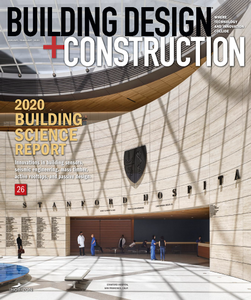 Building Design + Construction - January/February 2020