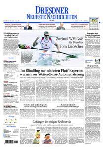 Dresdner Neueste Nachrichten - 28. August 2017