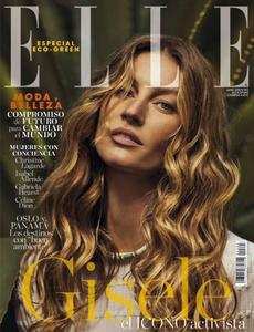 Elle España - junio 2019