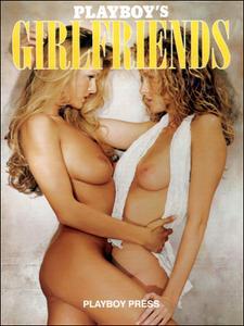 Playboy's Girlfriends - August 1998