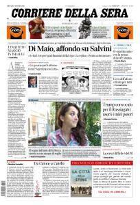 Corriere della Sera - 3 Maggio 2018