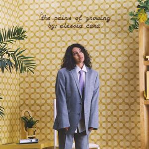 Alessia Cara  - The Pains of Growing  (2018) [Official Digital Download]