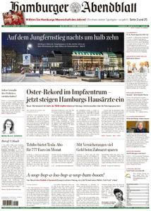 Hamburger Abendblatt – 06. April 2021