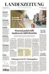 Landeszeitung - 09. Oktober 2019
